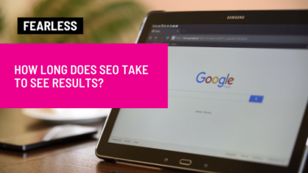 How Long Does SEO Take to See Results?